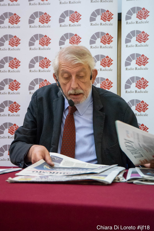 Stampa e regime radio radicale international for Diretta radio radicale