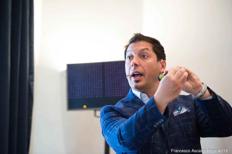Voice news la fruizione di notizie ai tempi dell for Voice assistant italiano