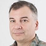 Aron Pilhofer
