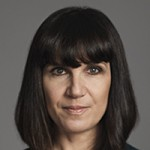 Catherine Mayer