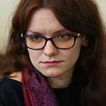 Victoria Kolesnichenko