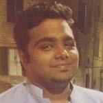 Vishal Manve