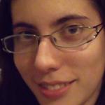 <!--:it-->Alessia Gaudenzi<!--:-->